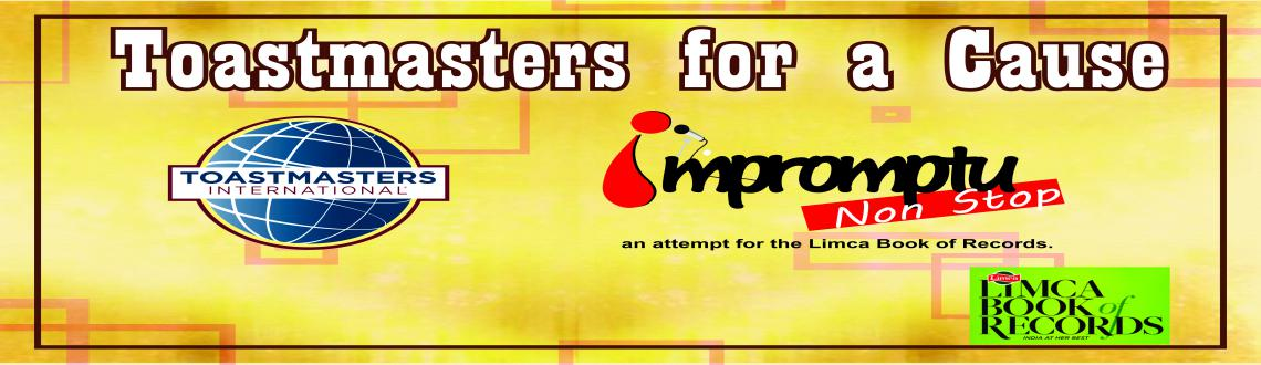 Book Online Tickets for Impromptu NONSTOP, Hyderabad. \\\