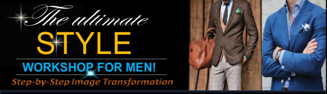The Ultimate Style Workshop for Men