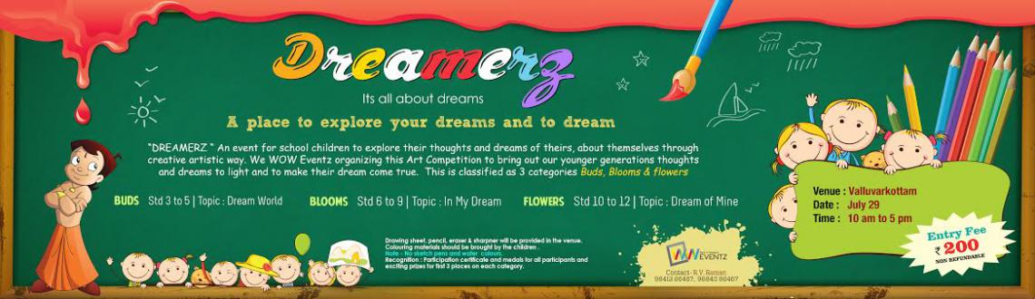 Dreamerz - Its all about Dreams