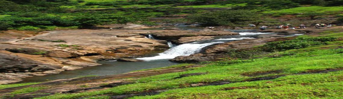Monsoon Bhimashankar  Jungle Trek