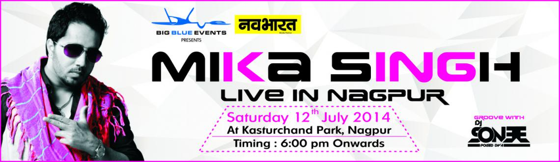 Mika Singh Live in Concert 2014 - Nagpur