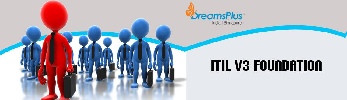Itil V3 Foundation Chennai Meraevents