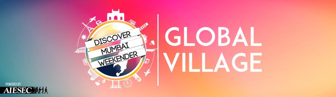 Discover Mumbai Weekender