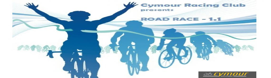 Cymour Racing Club - Road Race 1.1