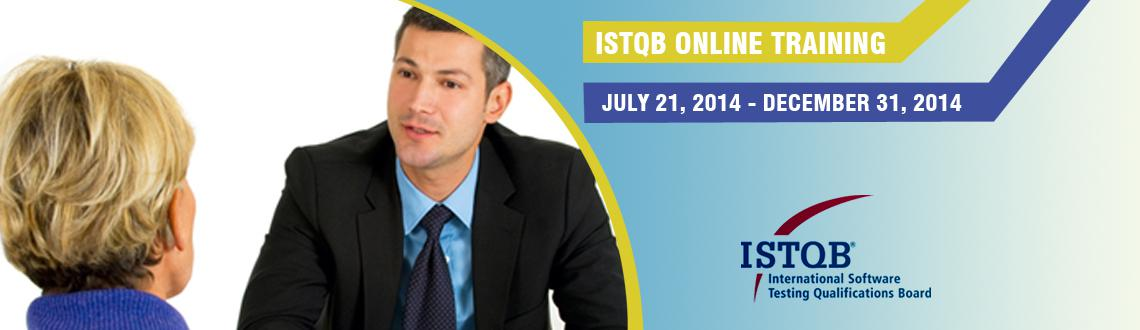 Book Online Tickets for ISTQB Online Training Free DEMO, . Qatraininginusa.com is a placeholder of H2kinfosys that offers an accredited course to prepare for software testing certification courses like ISTQB and let you the methodologies to get succeed in the initial attempts of software testing training cou