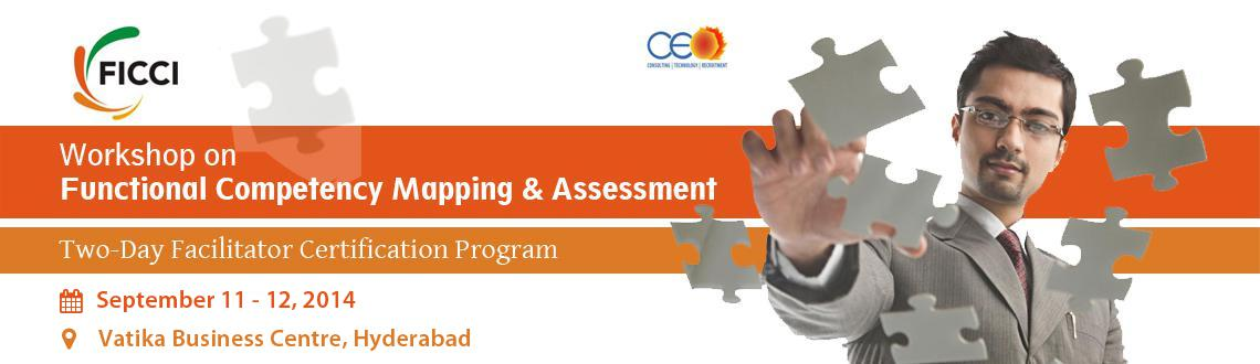 Workshop on Functional Competency Mapping and Assessment Hyderabad