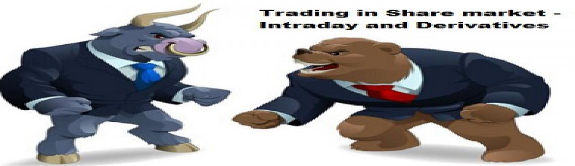 Trading in Share market-Intraday and Derivatives_30th July
