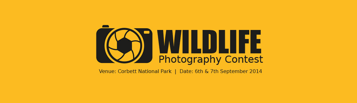 Bharat Ghumo Wildlife Photography Contest