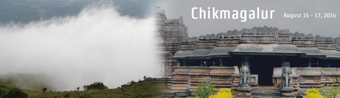 Chikmagalur Calling all you ladies out there All women trip