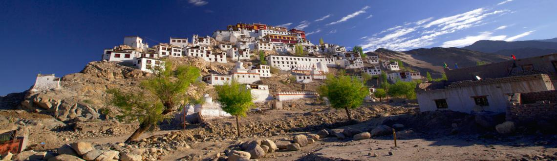 LADAKH PHOTO TOUR