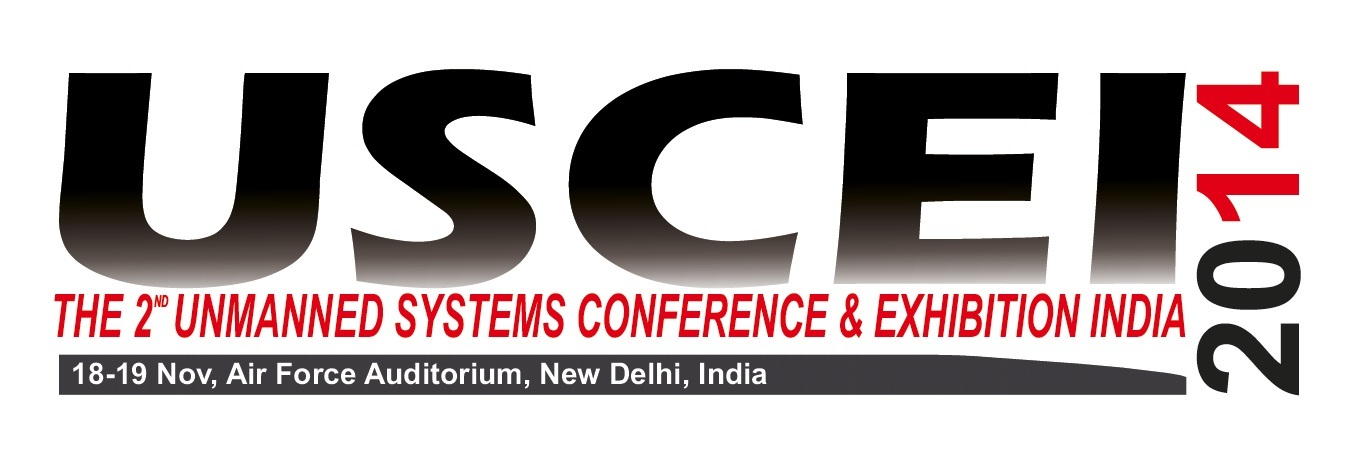 Unmanned Systems Conference  Exhibition India 2014