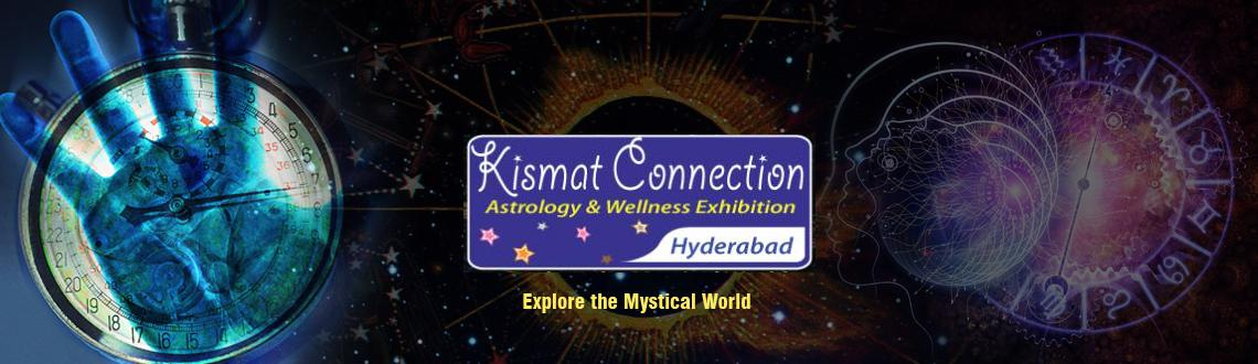 Book Online Tickets for Kismat Connection - Astrology  Wellness , Hyderabad. The Astrology exhibition is an amazing opportunity to get a reading, experience healing & explore the true side of the mystical world.