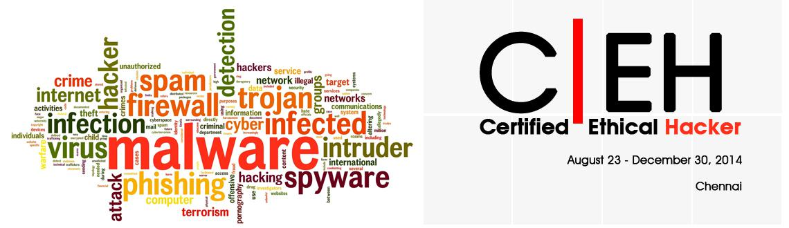 Certified Ethical Hacker Certification Training in Mumbai | CEH Training | CEH Workshop