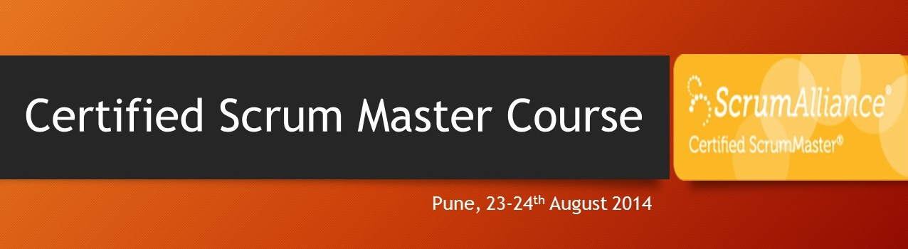 CSM Workshop-Pune
