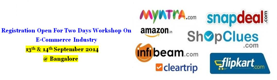 Looking for Job in Amazon, Flipkart, Snapdeal, etc. Attend this E-Commerce Workshop