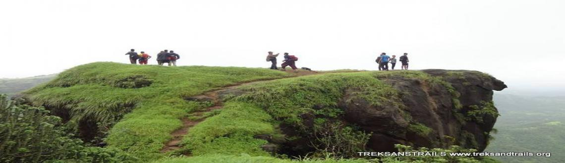 Treks and Trails India invites you for a one day trek to chota Mahuli on 24th August 2014 - Sunday.