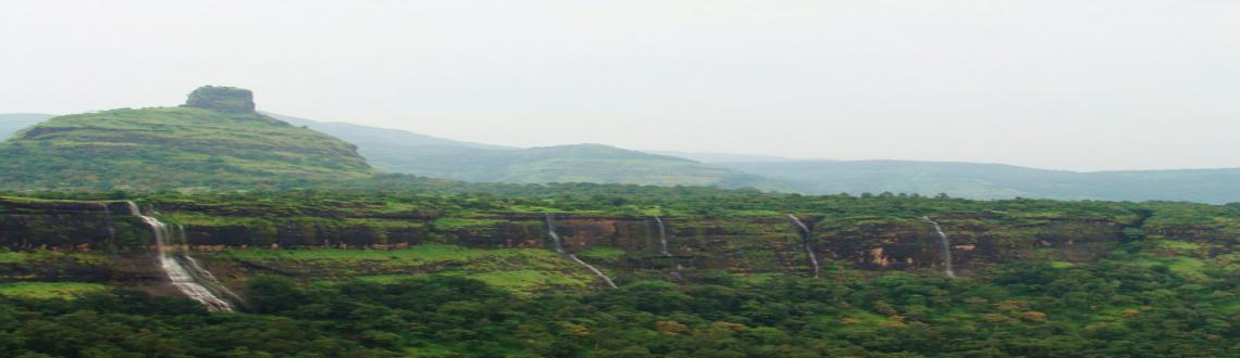 Treks and Trails India is going for a one day trek to Peth Fort on 24th August 2014, Saturday.