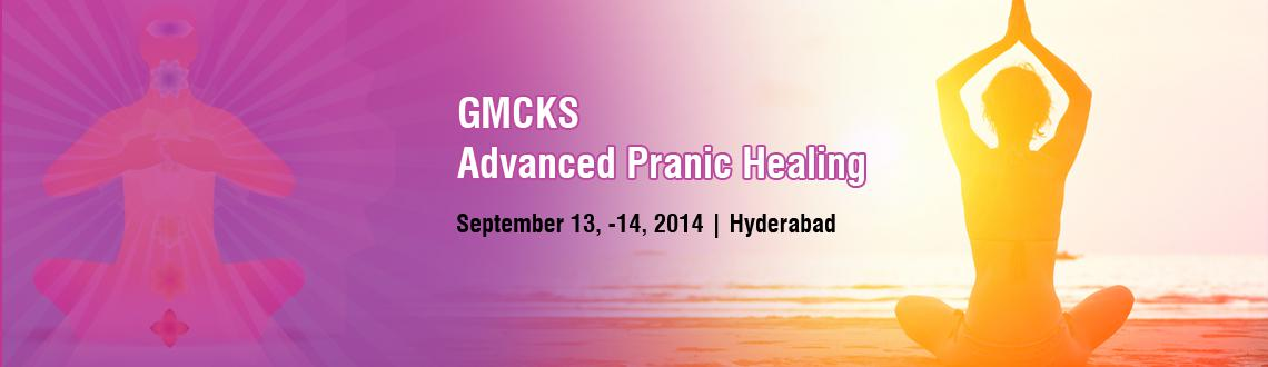 GMCKS Advanced Pranic Healing
