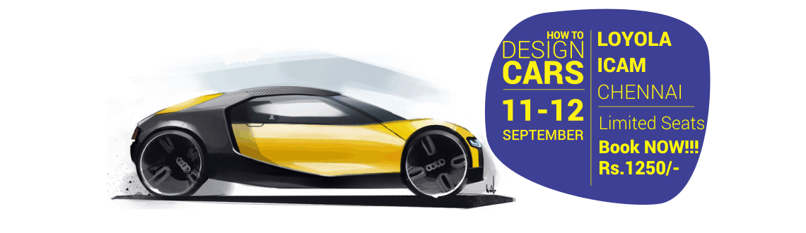 CAR DESIGN WORKSHOP Chennai