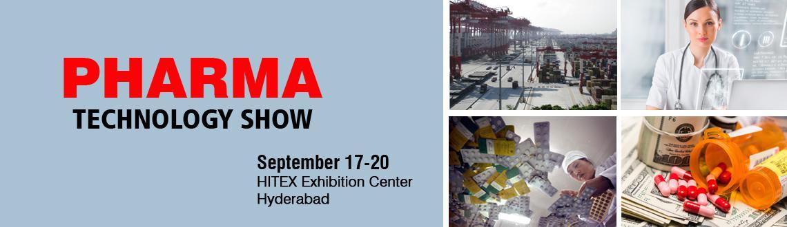 Pharma Technology Show