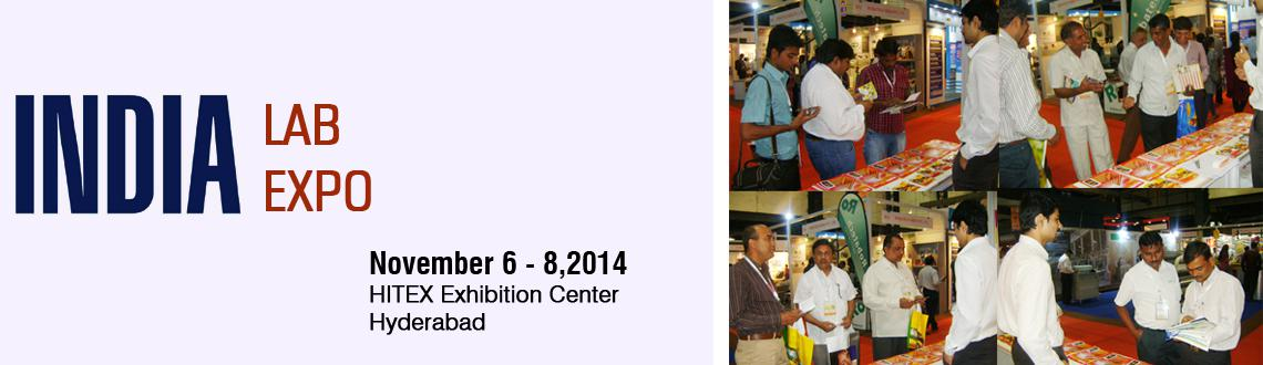 India Lab Expo 2014