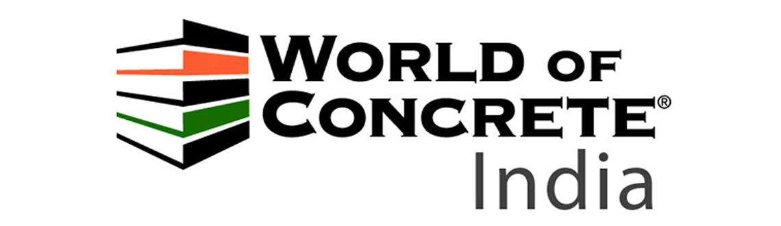 Book Online Tickets for World of Concrete India 2014, Hyderabad. 