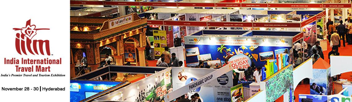 India International Travel Mart Hyderabad