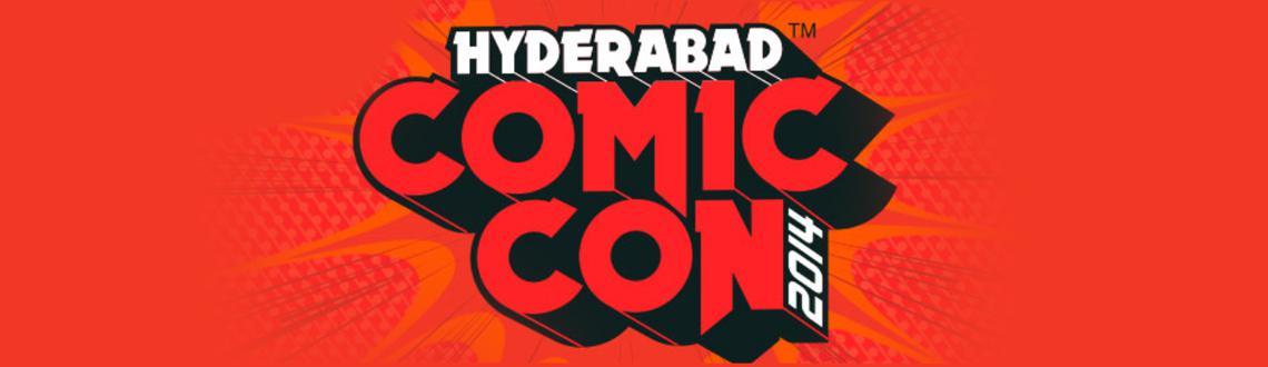 Comic Con Express 2014