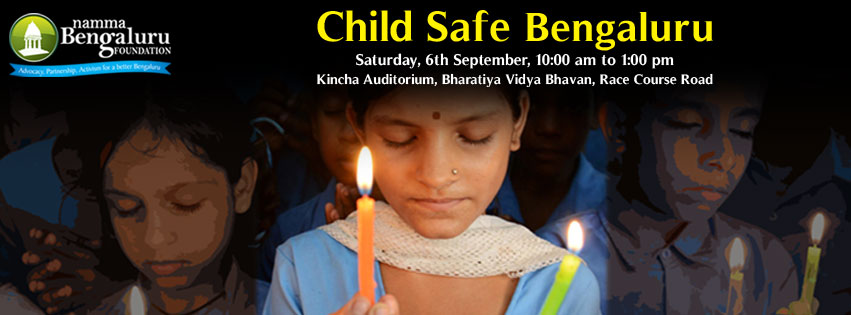 Child Safe Bengaluru- An interactive Session