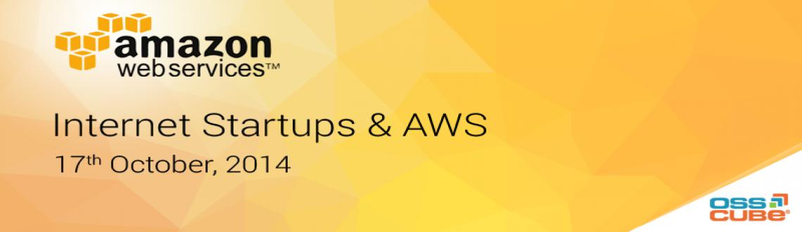 Book Online Tickets for Internet Startups and AWS, Other. Startups often face challenges of managing their infrastructure cost as they grow. But with the introduction of AWS, Amazon has changed the game for small ventures. This meet up focuses on discussing AWS\\\' new programs, services and best practices,