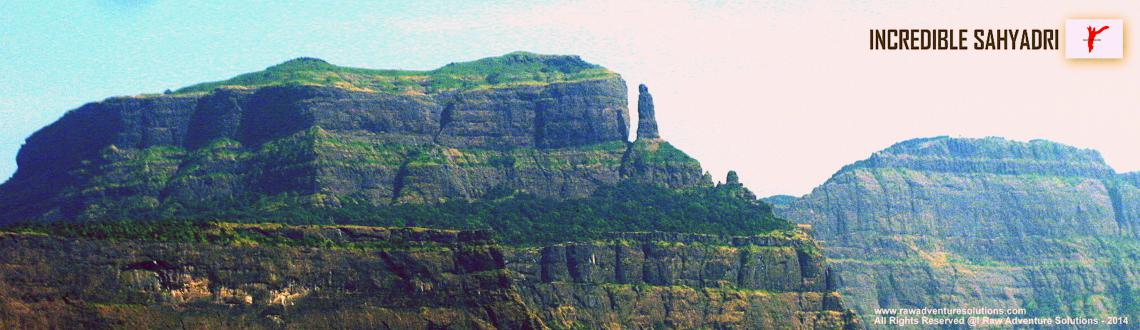 Adventure Trek to JIVDHAN Fort  Visit to 2000+ Year old Ancient Trade route of NANEGHAT on 14th September