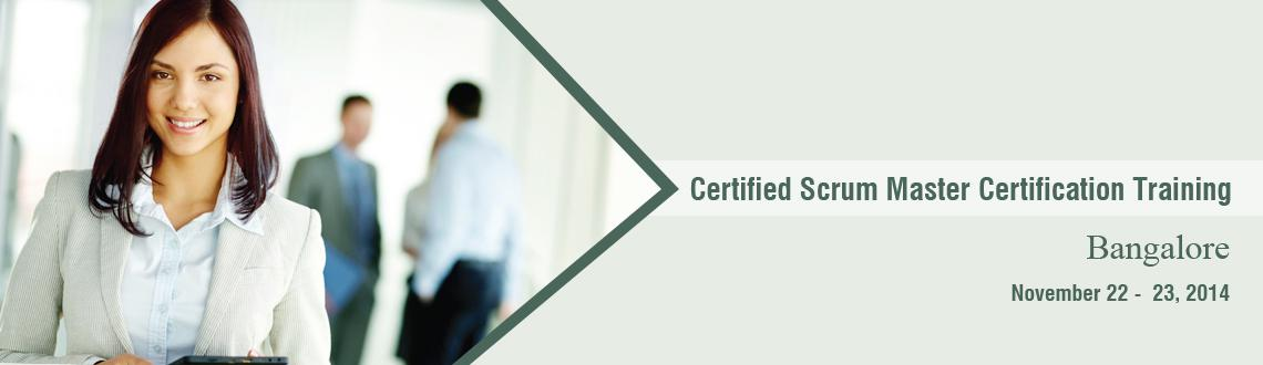 Book Online Tickets for Certified ScrumMaster class - Bangalore , Bengaluru.   This two-day Certified ScrumMaster course provides the foundations of Scrum practices and Agile thinking for your team including the ScrumMasters, Product Owners, Developers, Testers, Business Analysts, andManagement (Project Managers and othe