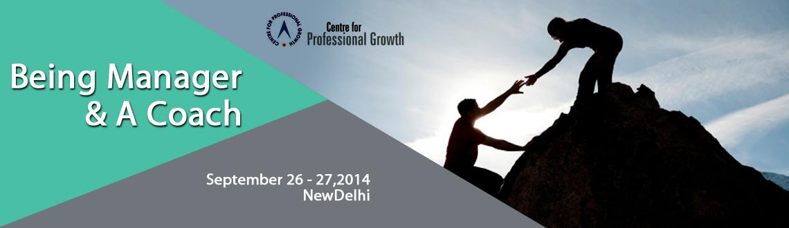 Book Online Tickets for Executive and Business Coaching - Delhi, NewDelhi.      Special Discount first10bookings:INR 10,500/- + Taxes (INR 3,000/- off on regular price of INR 13,500/- + Taxes)Valid till 20th September, 2014. Apply discount code \\\