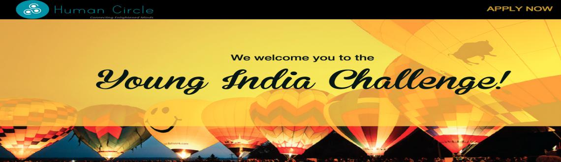 Young India Challenge (YIC) 2015 - CVS, Delhi University