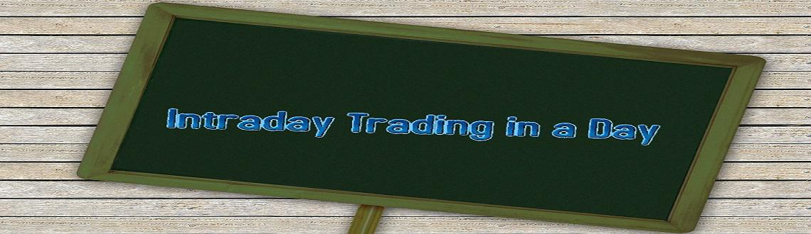 Intraday Trading in a Day_18th Oct