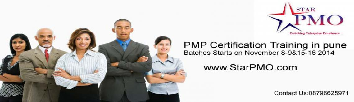 PMP Certification Training in Pune On November 8th 2014 @StarPMO.com