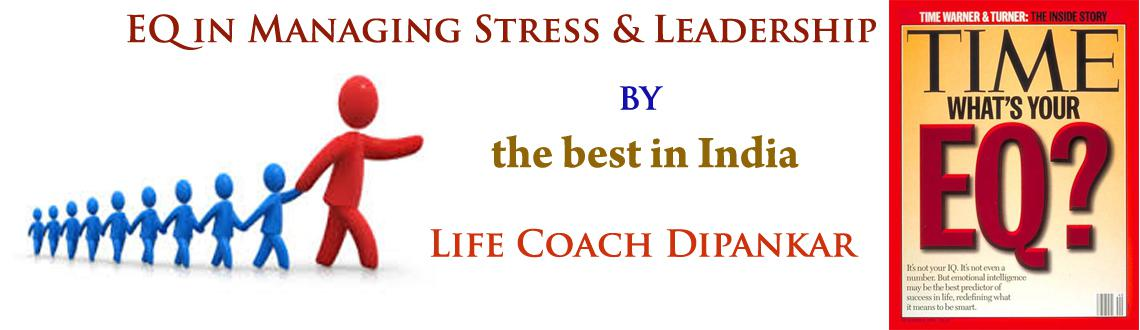 FREE session on EQ (Emotional Intelligence) in Leadership