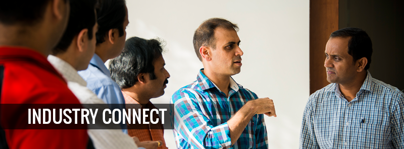 Book Online Tickets for INDUSTRY CONNECT EVENT BUILDING A PRODUC, Bengaluru. 
