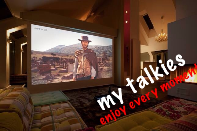 MY TALKIES - enjoy every moment 2
