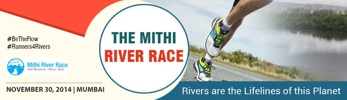 The Mithi River Race