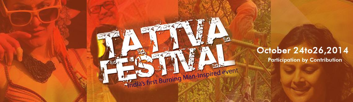 Tattva Festival