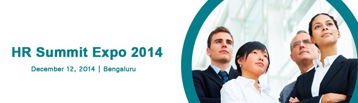 HR EXPO-2014