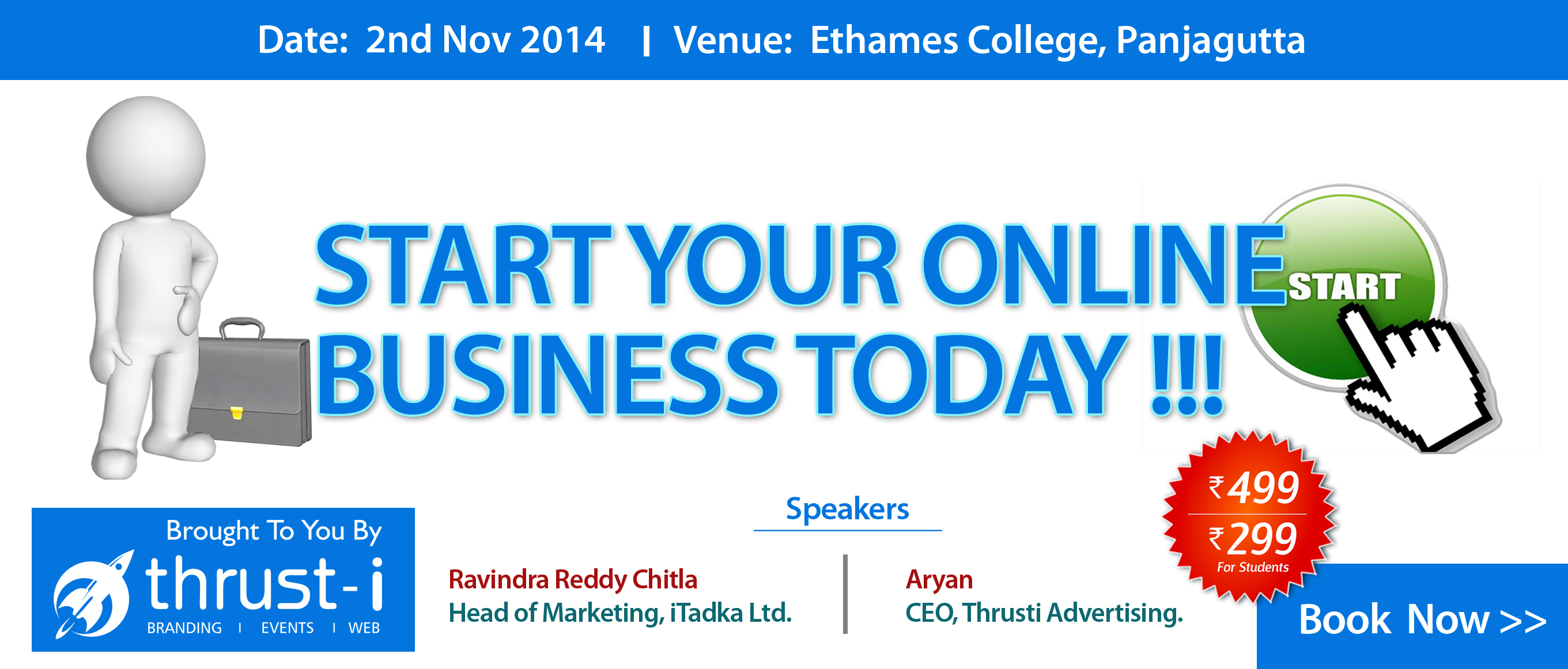 start your online business today hyderabad meraevents com start your online business today