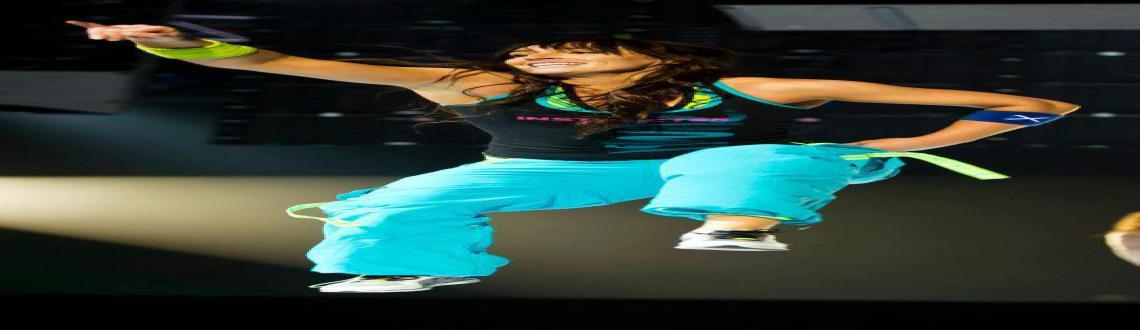 ZUMBA(R) Mega Master with ZES Donna Giffen on Nov 1st
