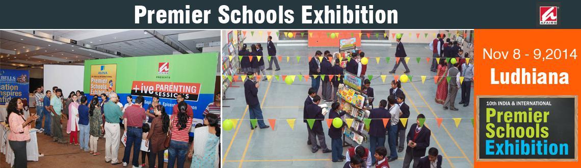 Premier Schools Exhibition - Ludhiana