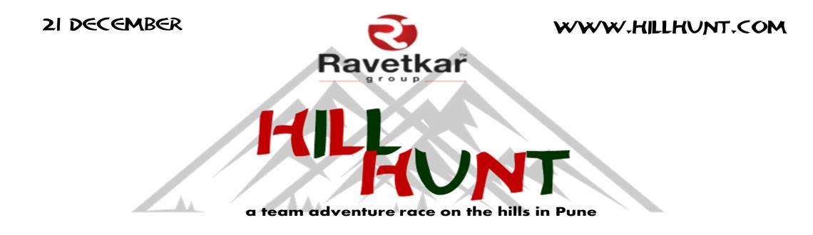 Book Online Tickets for Hill Hunt - 2, Pune. Team: Two people can form a team. A team can be of two men or a mix team. Categories: 1. Full distance (16 to 18 kms) All Men 2. Full distance (16 to 18 kms) Mix 3. Half distance (8 to 9 kms) All Men 4. Half distance (8 to 9 kms) Mix Not