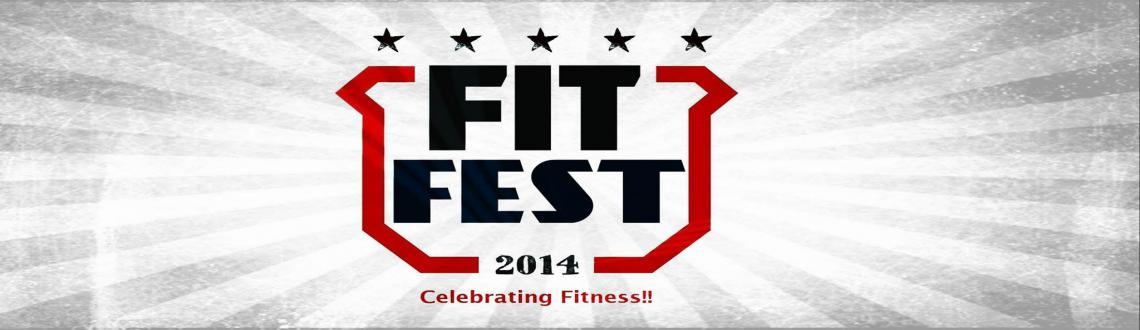 FitFest 2014 - Mumbai edition