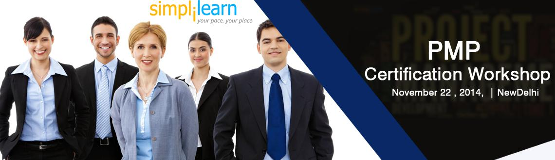 PMP Certification Training in Delhi on Nov-Dec,2014