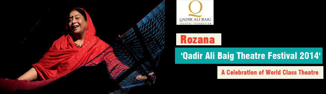 Rozana at Salar Jung Museum