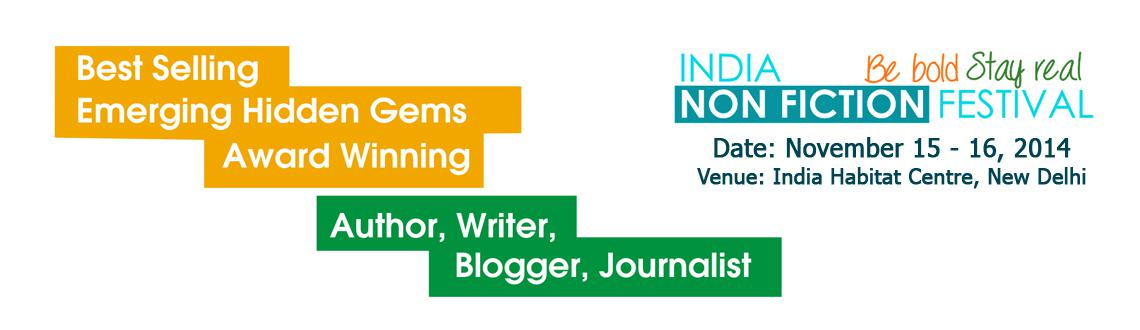 India Non Fiction Festival